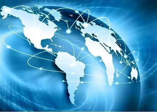 林涛董事长和蒋剑锋副总裁出席国际金融论坛(IFF)第17届全球年会